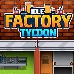 Idle Factory Tycoon v2.3.0 Мод много денег