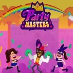 Partymasters - Fun Idle Game v1.2.8 Мод много денег
