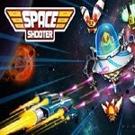 Space Shooter : Galaxy Shooting v1.413 Мод много денег