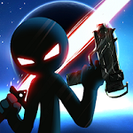 Stickman Ghost 2: Galaxy Wars v6.6 (Мод много денег)