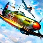 War Wings v5.6.63 Мод много денег
