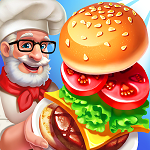 Cooking Madness - A Chef's Restaurant Games v1.8.0 Мод много денег