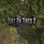 Dirt On Tires 2: Village v2.5.2 (Мод много денег)