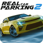 Real Car Parking 2 : Driving School 2018 v0.14 Мод на деньги