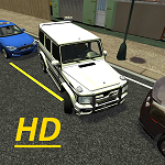 Real Car Parking HD v5.9.4 (Мод много денег)