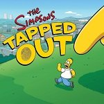 The Simpsons™: Tapped Out v4.43.5 Мод много денег и пончиков
