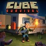 Cube Survival Story v1.0.4b26 -b26 (Мод много денег)