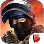 Bullet Force v1.75.1 Мод много денег