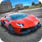 Ultimate Car Driving Simulator v4.7 Мод много денег