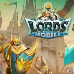 Lords Mobile v2.37 (Мод много денег)