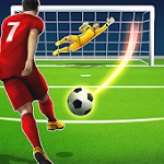 Football Strike - Multiplayer Soccer v1.29.0 Мод на деньги и кристаллы