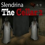 Slendrina: The Cellar 2 v1.2 (Full)