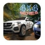 4x4 Off-Road Rally 7 v4.7 Мод много денег