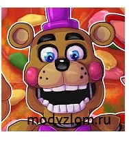 Hints Freddy Fazbear's Pizzeria Simulator - FNAF 6 v1.0.4 полная версия