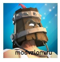 The Mighty Quest for Epic Loot v7.1.1 Мод много денег