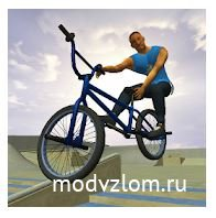 BMX Freestyle Extreme 3D v1.60 Мод много денег