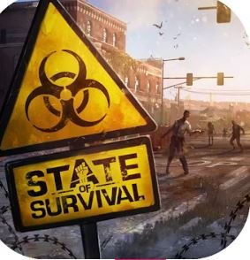 State of Survival v1.8.30 Мод много капсул и денег