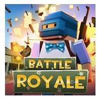 Grand Battle Royale: Pixel FPS v3.4.7 Мод много денег