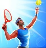 Tennis Clash: 3D Sports - Free Multiplayer Games v1.20.2 Мод много денег
