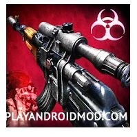 Zombie 3D Gun Shooter- Real Survival Warfare v1.2.5 Мод много денег
