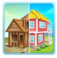 Idle Home Makeover v2.8 Мод много алмазов и денег