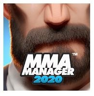 MMA Manager v1.0 Мод много денег