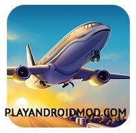Airlines Manager Tycoon 2020 v3.05.1005 Мод много денег