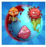 Idle Infection v1.1.22a Мод много денег