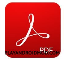 Adobe Acrobat Reader v21.4.1 Мод pro/полная версия