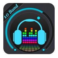 10 Band Equalizer v1.0 (Мод pro/без рекламы)